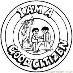 Being a Good Citizen - Essay - EssaysForStudentcom